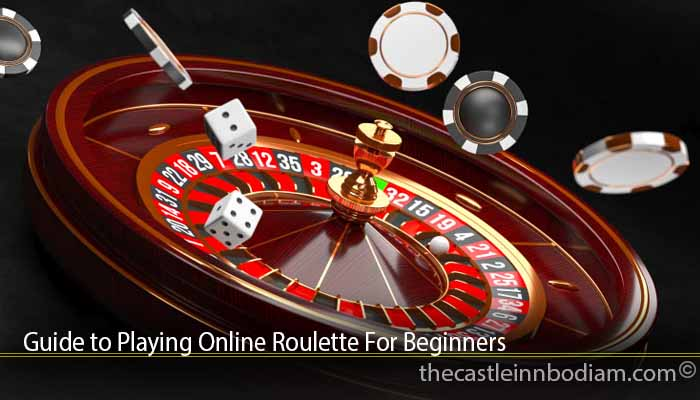 Guide to Playing Online Roulette For Beginners
