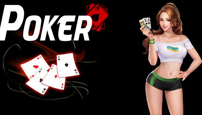 Online Gambling Poker Provide Income