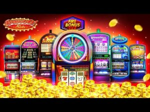 Options for Earning Finance in Playing Slots