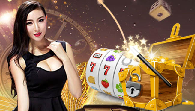 Online Slot Gambling with the Biggest Luck