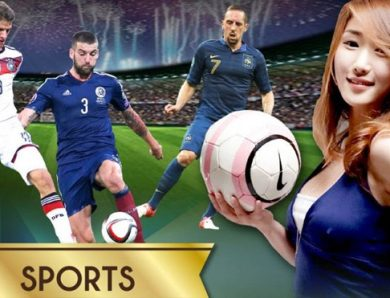 Prove Victory In Playing Soccer Gambling
