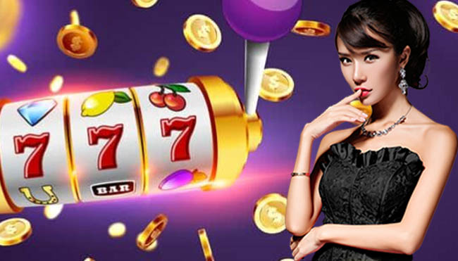 Registering To Play at Online Slot Gambling Sites