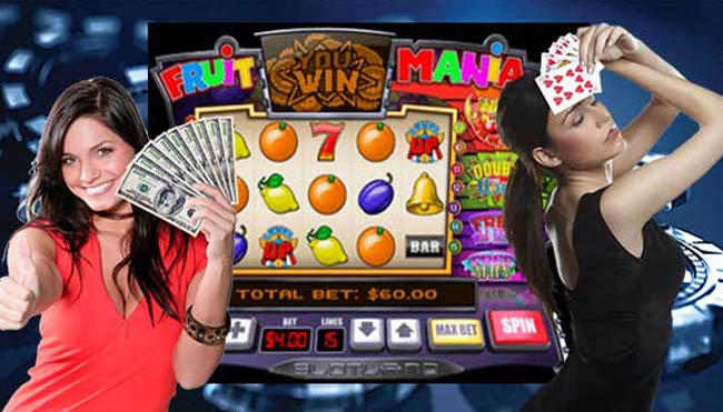 Difference Between Real and Fake Online Slot Gambling
