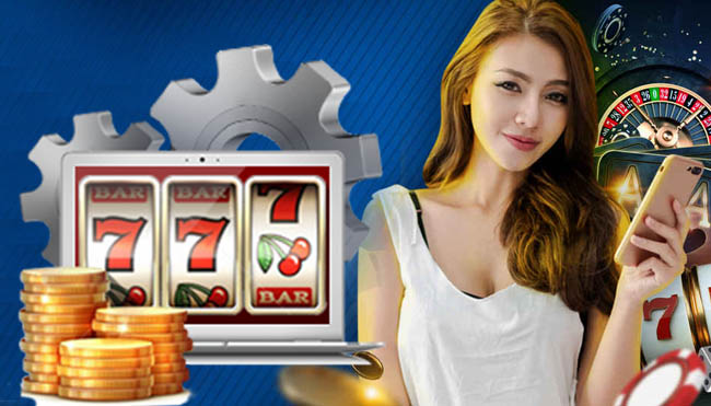 Tutorial to Find an Online Slot Gambling Agent